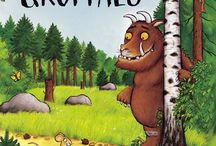 Children's books and tv