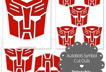 Parties :: Transformers
