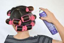Hair ideas & Tips