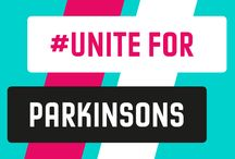 Charity / It's Parkinson's Awareness Week and it's been 200 years without a cure. The science is ready – #WeWontWait http://bit.ly/2og2Qom