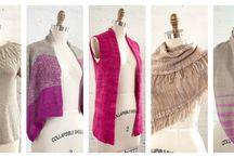 Emma Welford Designs / Knitting pattern designs by Emma Welford.