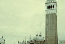 Venice views / Original pictures of Venice :)