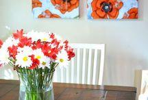 Poppy Kitchen Ideas :) / by Christy Poppy