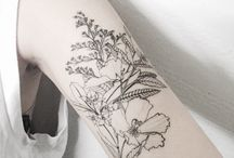 Michelle's tattoo