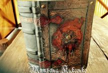 Книги шкатулки