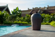 Holiday in Emeralda Resort Ninh Binh / Cuisine, sport, life style and relax in Emeralda Resort Ninh Binh