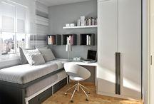 Bedroom / Ideas for redoing bedroom