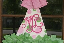 first birthday ideas! / by Brittany Luther
