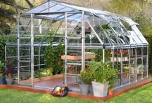 Greenhouses / A wide selection of garden greenhouses for sale, including wooden greenhouses, lean-to and polycarbonate greenhouses, is now available at Sheds.co.uk. With the standards and commitment & quality you can expect, our selection of greenhouses consists of high quality products in an impressive array of design styles and sizes.