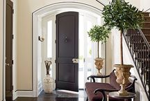 Interiors - Elegant Entryways