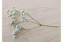 bloemenkransje voor haren ed