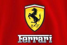 Ferrari Car / Car