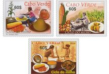 New stamps issue released by STAMPERIJA | No. 463 / CAPE VERDE - 2014 CODE: CV14104a
