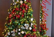 Holidays!!!  / by Darlene Mulay