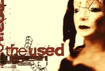 The Used, my favorite band