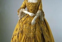 fashion history 1700s / by Mana Schlotterbeck