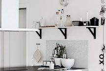 kuchyna / kitchen