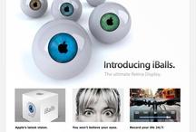 Eye Apps / by Dr. Lynn Hellerstein