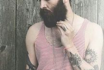 Fashion , beard