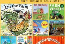 Farm lessons