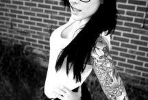 Tattoo :x