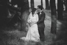 Our Wedding creations