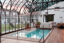 "Luxury apartment swimmingpool / Florenceapartment special exclusive luxury apartment ""Boccaccio"""