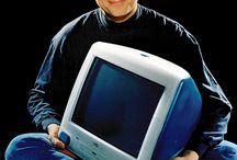Mac - Steve