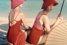 Lulu loves vintage fashion / by Lulu Bliss {Dolin}