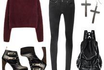 My Style / by Chicky Velazquez