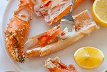Recipes - Seafood