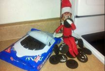 oh that elf..