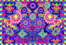 my new pattern / new designs
