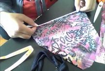 Hijaab and scarves