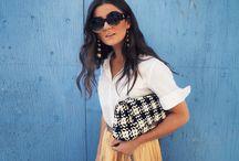 Mode | Linn Eklund