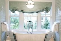Bathroom designs / by Allison Paul-Andrews