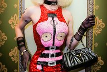 Drag Queen Ultra Style