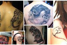 Rat Tattoo Ideas / Attention Grabbing Rat Tattoo Ideas