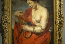 Rubens- Peter Paul