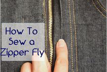 Sewing Tips, Tricks and Tutorials
