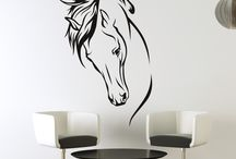 kone na stene