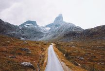 The world is mine /  Chelsea Wolfe – Flatlands