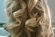 Taylor hair