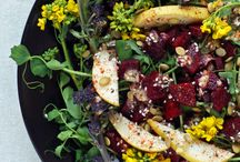 Salads / salads recipe, healthy vegetarian salad recipes