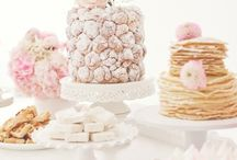 Candy bar | Słodki bufet