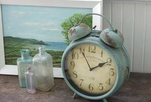What's the Time. / by Maree Watt
