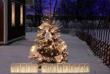 Kerst decoratie / Prachtige Candlebags speciaal voor de aankomende feestdagen. leuk om te krijgen nog leuker om te geven. Verkrijbaar in onze webwinkel, Candlebagplaza.