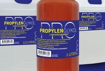 Propylenglykol / Propylenglykol