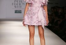 ATSU:Wills Lifestyle India Fashion Week SS'15, Day 1, MSA-2 / by indianfashionandlifestyle.com