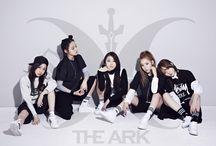 The Ark <3